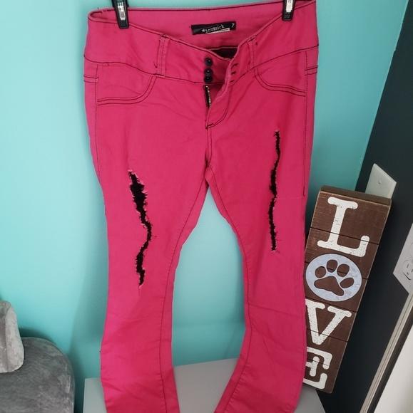 Lovesick Denim - Skinny jeans